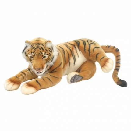 Мягкая игрушка Hansa Тигр лежащий, 60 см