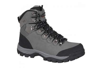 Ботинки THB Kongur, серый