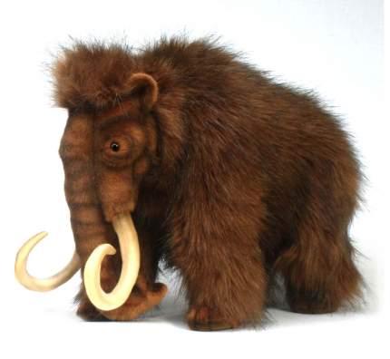 Мягкая игрушка Hansa Мамонт, 40 см