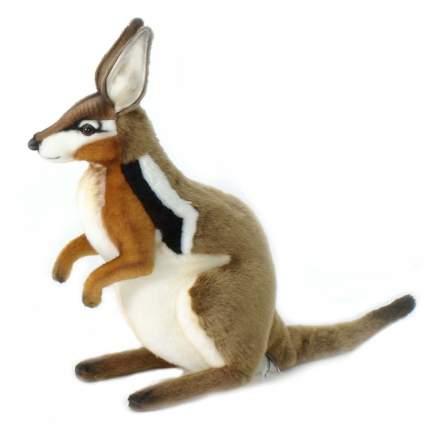 Мягкая игрушка Hansa Луннокоготный валлаби, 40 см