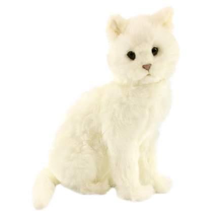 Мягкая игрушка Hansa Кот белый, 37 см