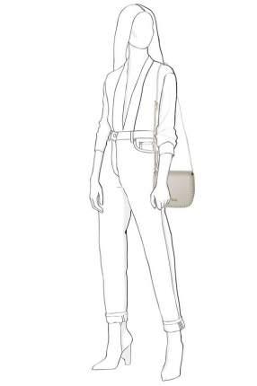 Сумка кросс-боди женская Trussardi Jeans 75B00933-9Y099999 белая