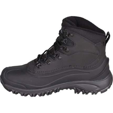 Ботинки THB Vinson, черный, 42 EU