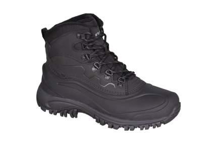 Ботинки THB Vinson, черный