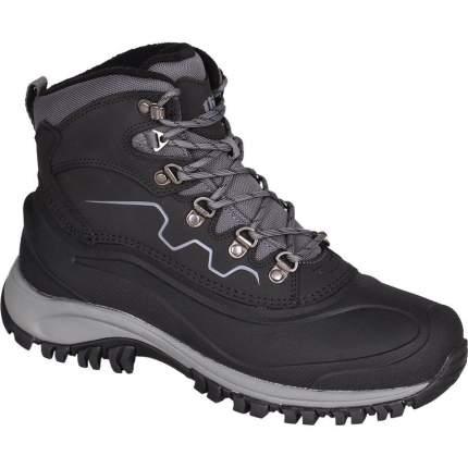 Ботинки THB Vinson, серый