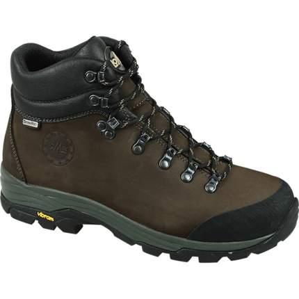 Ботинки Lomer Tonale Pro STX ANF, caffe/black