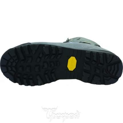 Ботинки трекинговые Lomer TIBET ANTRA GREY (Размер 45 )