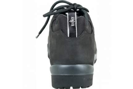 Ботинки трекинговые Lomer Terrain Anil Espresso 45