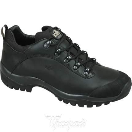 Ботинки Lomer Terrain, anfibio black, 44 EU