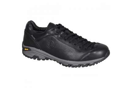 Ботинки Lomer Maipos MTX, anilina black