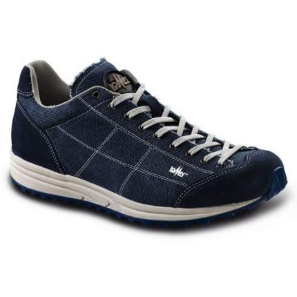 Ботинки трекинговые Lomer MAIPOS 66 CANVAS BLUE 42