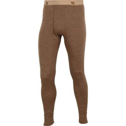 Термошорты Сплав Camel Wool, коричневые, 48-50/170-176 RU