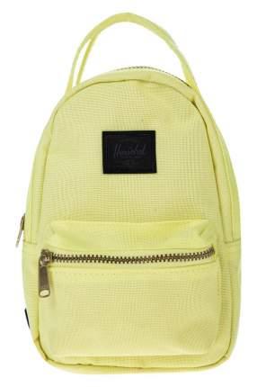 Поясная сумка женская HERSCHEL 10727-03534 желтая