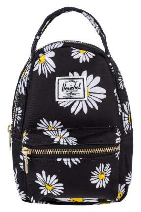 Поясная сумка женская HERSCHEL 10727-03527 черная