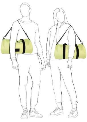 Поясная сумка женская HERSCHEL 10251-03534 желтая