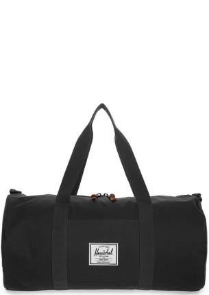 Поясная сумка женская HERSCHEL 10251-00001 черная