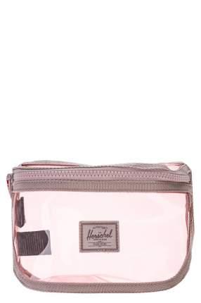 Поясная сумка женская HERSCHEL 10215-03826 прозрачная
