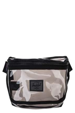 Поясная сумка женская HERSCHEL 10215-03825 прозрачная