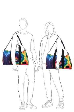 Поясная сумка женская HERSCHEL 10026-03561 разноцветная