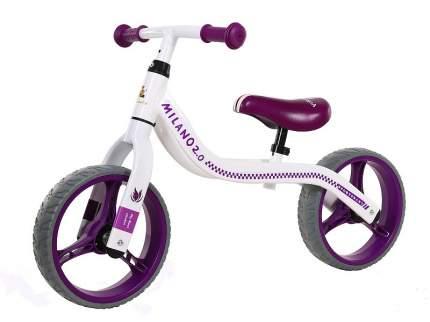 Беговел Sportsbaby Milano 2.0 фиолетовый