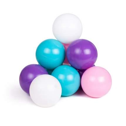 Набор шаров для сухого бассейна Fancy 90 штук