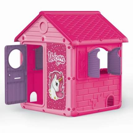 Игровой домик Dolu для девочек