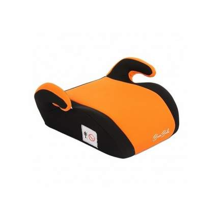 Бустер Bambola Tutela оранжевый-черный, 22-36 кг