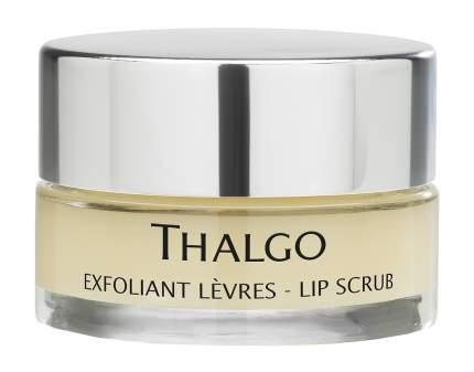 Thalgo Lip Scrub