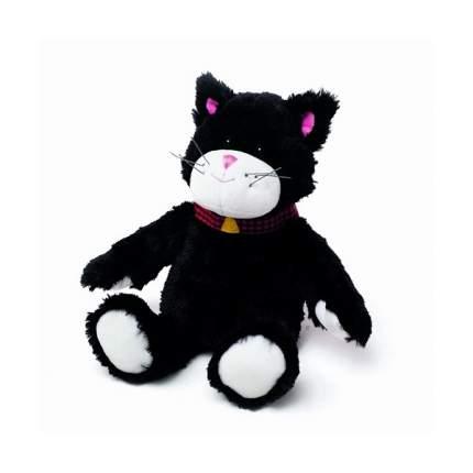 Игрушка-грелка Intelex Group Черный Кот