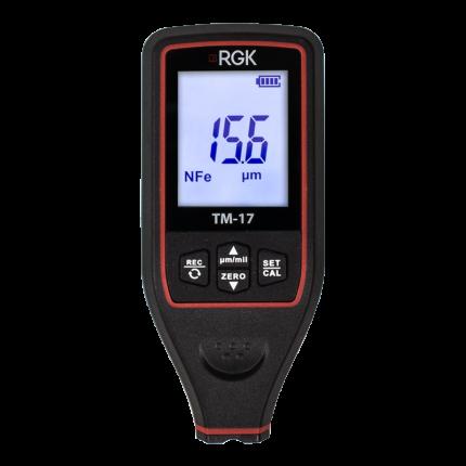 Толщиномер RGK TM-17