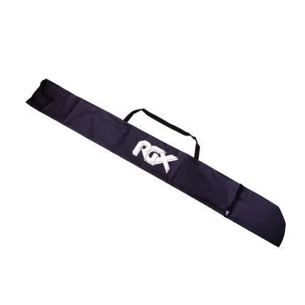 Чехол для одной пары лыж с палками RGX SB-001 черный 195 см.