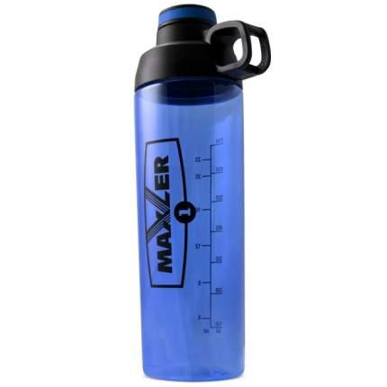 Шейкер Maxler Shaker Essence 700 мл синий