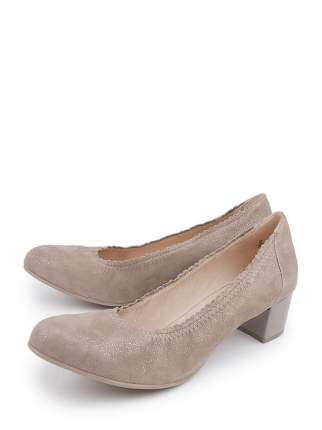 Туфли женские Caprice 9-9-22304-22-355 бежевые 38 RU