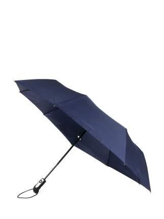 Зонт мужской BERTEN KS-31027 синий