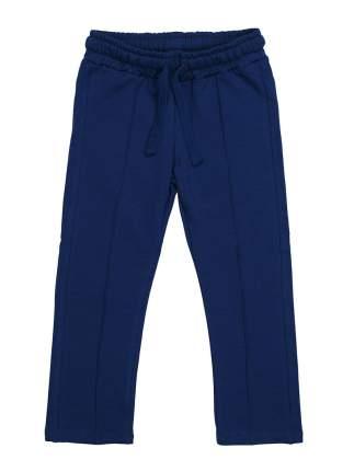 Трикотажные брюки mbimbo ДВ-20-19, размер 98