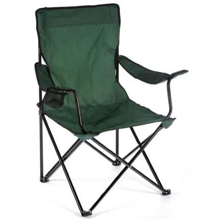 Кресло C-015 зеленое
