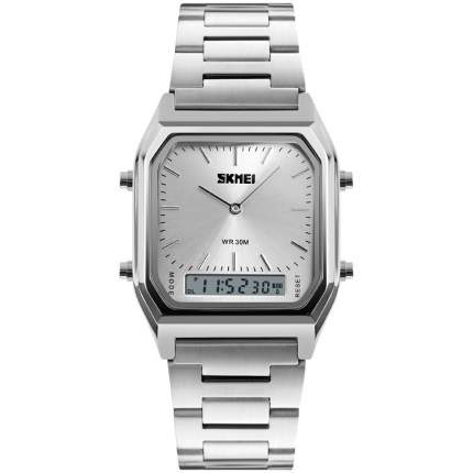 Наручные часы кварцевые мужские SKMEI 1220