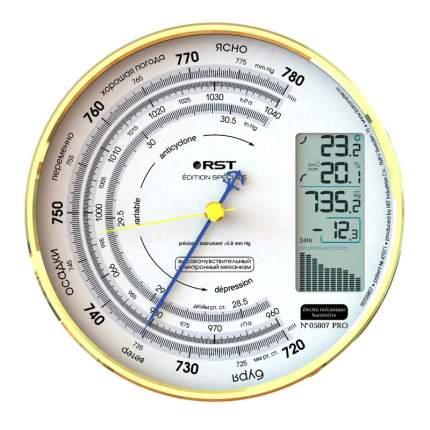 Метеостанция RST №05807