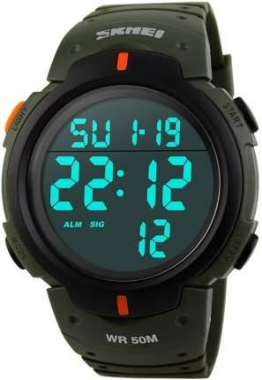 Наручные часы кварцевые мужские SKMEI 1068
