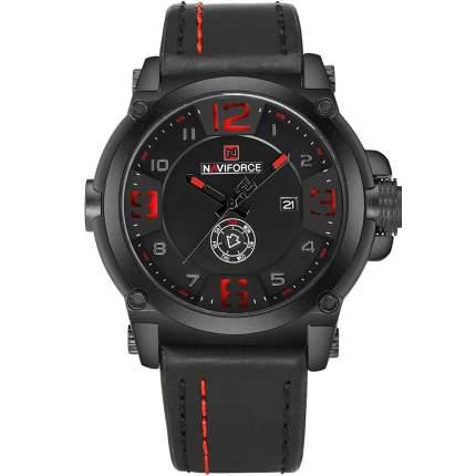 Наручные часы кварцевые мужские Naviforce NF9099