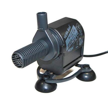 Помпа для аквариума фонтанная Newa Maxi MJ500, погружная, 490 л/ч, 6 Вт