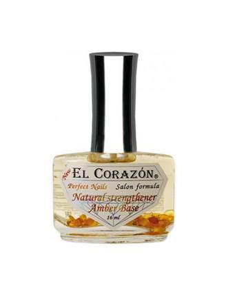 База El Corazon С янтарной кислотой 16 мл