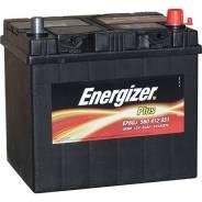 "Аккумулятор легковой ""ENERGIZER"" Plus Asia 60Ач о/п 560 412 051 D23L"