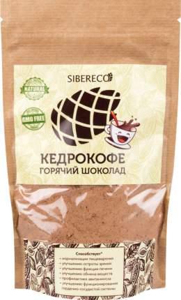 Горячий шоколад Sibereco кедрокофе 250 г