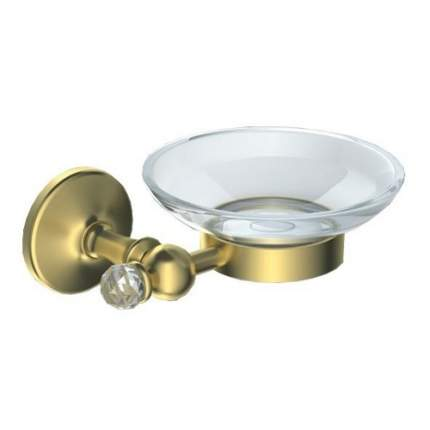 Мыльница Art & Max Max Antic Crystal цвет золото (AM-E-2699ASJ-Do)