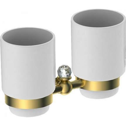 Два стакана Art & Max Max Antic Crystal цвет золото (AM-E-2688SJ-Do)