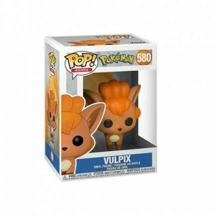 Фигурка Funko POP! Pokemon: Vulpix