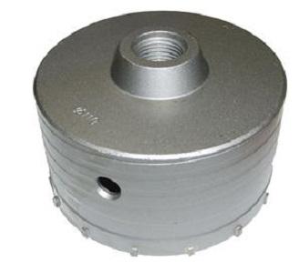 Коронка по бетону 110х110мм SDS Plus SKRAB 33584