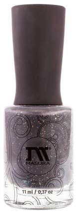 Лак для ногтей Masura Золотая коллекция Затмение в Чили 11 мл