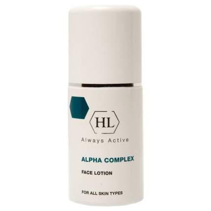 Лосьон для лица HOLY LAND Alpha Complex Face Lotion 125 мл